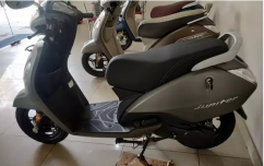 Rs.9999/-  DOWN PAYMENT NEW BS6 JUPITER LUDHIANA