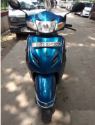 Honda Activa 3g 2015 model first owner good condition available