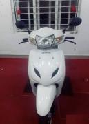 Honda Activa Model 2016