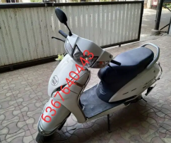 Honda Activa model 2014