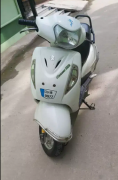 Suzuki Access 125 cc model 2013