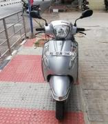 Auto India Suzuki Access 125cc