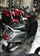 Suzuki  Access Year 2015