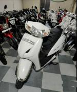 Honda  Activa Year 2011