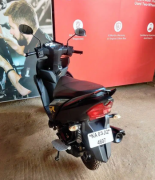 Yamaha Ray Ray ZR with Warranty