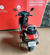Honda Activa 5g model 2018