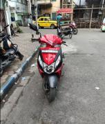 Honda  Dio Year 2019