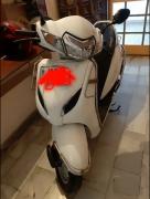 Honda  Activa Year2018