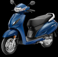 Honda showroom in Coimbatore - Pressana Honda