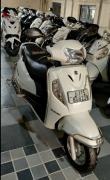Suzuki Access Year2015