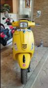 Piaggio Vespa 150 modal 2020