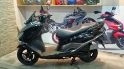 Suzuki Burgman 125    2019  For Sale