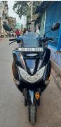 Suzuki bargman Year 2019