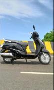 Suzuki Accses Model 2019