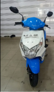 Honda dio 2016 Single use Finance Available