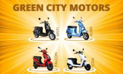 electric vehicles showroom in bangalore