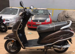 Honda Activa model 2019