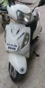 Suzuki Access 125 cc model 2015