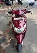 Yamaha Rey Z model 2013