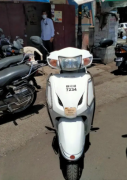 Honda Activa 110 cc model 2014