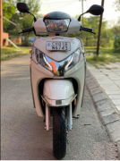 Honda   Activa Year 2017  125cc