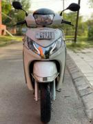 Honda   Activa Year 2017
