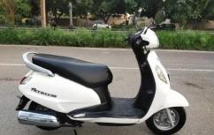 Suzuki access 2016