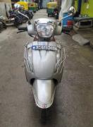Suzuki Access 125 cc BS4 model 2018