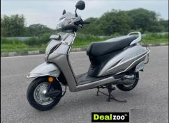 Honda Activa 5g 2018 Model
