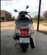 Suzuki  Access Year 2019