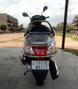 Suzuki access 125 model 2019