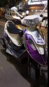TVS  Scooty  Year 2014