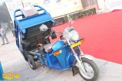 Soni E rickshaw, E scooter, E food cart, E loader ALL INDIA Dealership Available