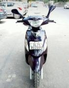 Mahindra rodio model 2014