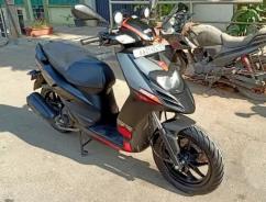 Aprila 150cc model 2018