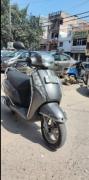 Accsse 125cc model  2019