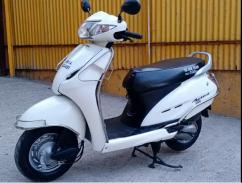 Honda  Activa Year 2013