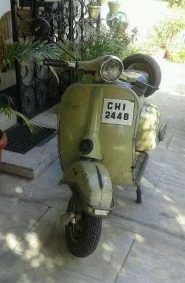 Bajaj Super for sale - 1986 model
