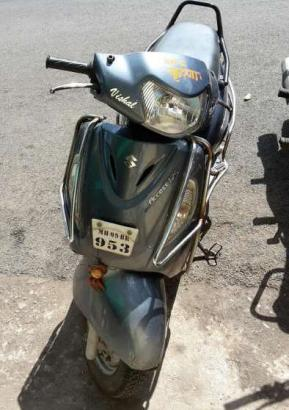 sell my Suzuki Access 125