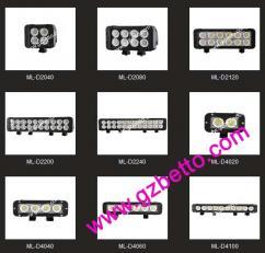 Wholesale LED offroad light, Offroad light bar, LED light bar, LED bar light