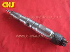 Common Rail Injector 0 445 120 291