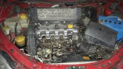 tata indica diesel engine for sell