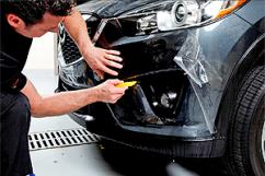 intens Car Wrapping Training offered by Intens wrap