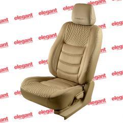 Online Car Seat Covers At Elegant Auto Accessories ,Noida
