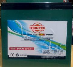 Trontek 24AH E Bike Battery Dealer