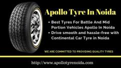 Tried, True and Strong in Best Price Apollo Car Tyres in Noida