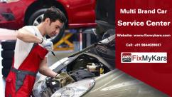 Car Repair Services Bangalore Fixmykars
