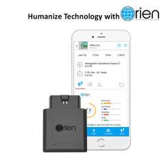 myOrien- Car Health Monitor Device