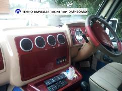 TEMPO TRAVELLER FRP FRONT DASHBOARD