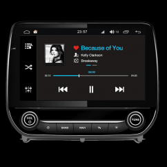 Android Car Stereo for ford, Hyundai, Honda Cars